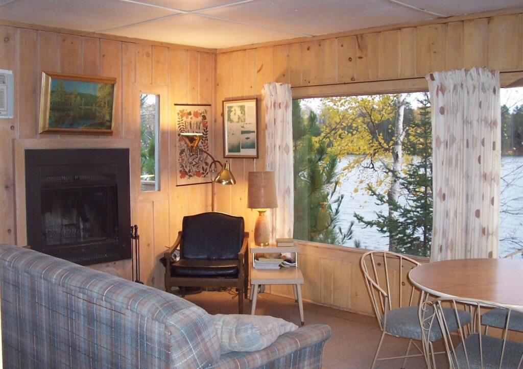 Birchwood Resort Amenities