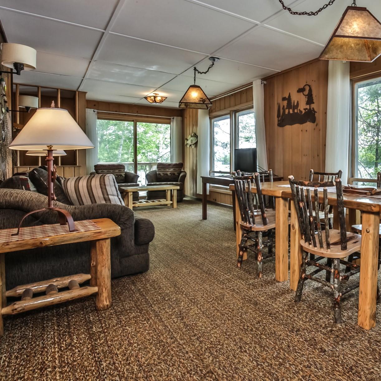 Birchwood Resort Cabin #3