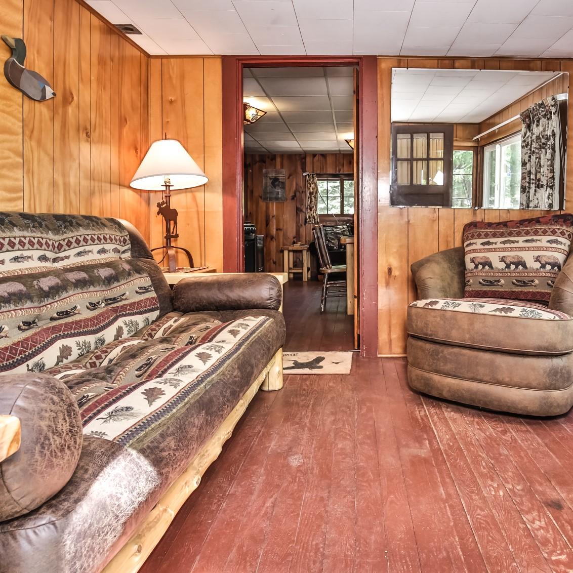 Birchwood Resort Cabin #5